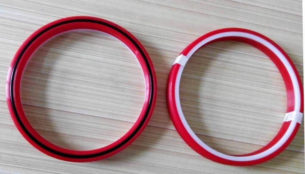 聚胺酯蕾型圈复合蕾形圈及山形密封圈