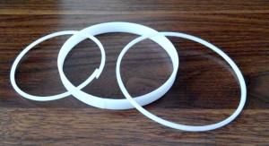 单体支柱用皮碗 底座防挤圈 档圈 活塞活柱导向环