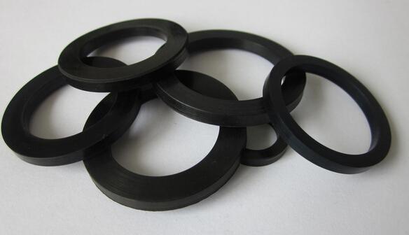 橡胶矩形圈(阀垫)