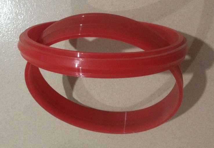 鼓形密封圈原理、结构型式及特点